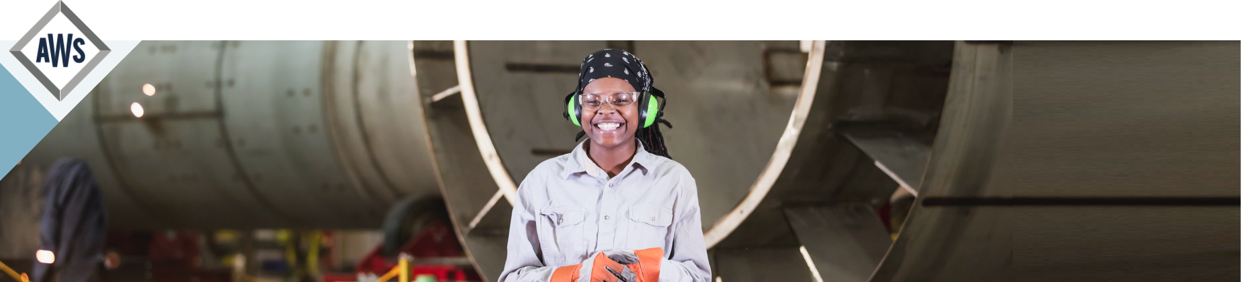 AWS Women in Welding Conference