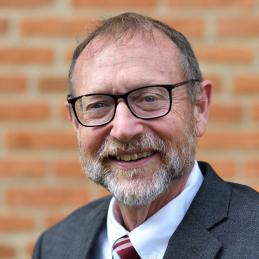 David J. Landon