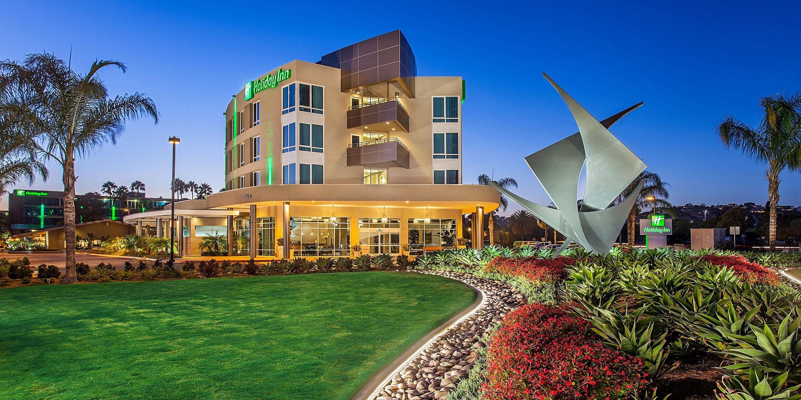 Holiday Inn San Diego