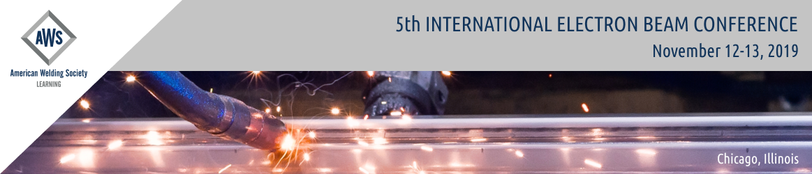 5th International Electron Beam Conference
