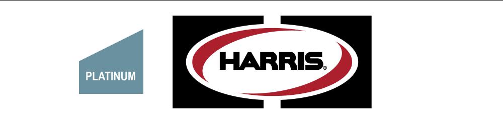 Harris Platinum Sponsor