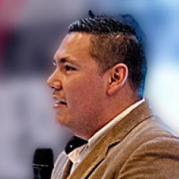 Luis Carlos Enriquez