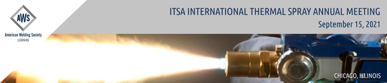 ITSA Annual Meeting