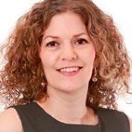 Connie Reichert