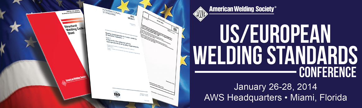 US & European Welding Standards