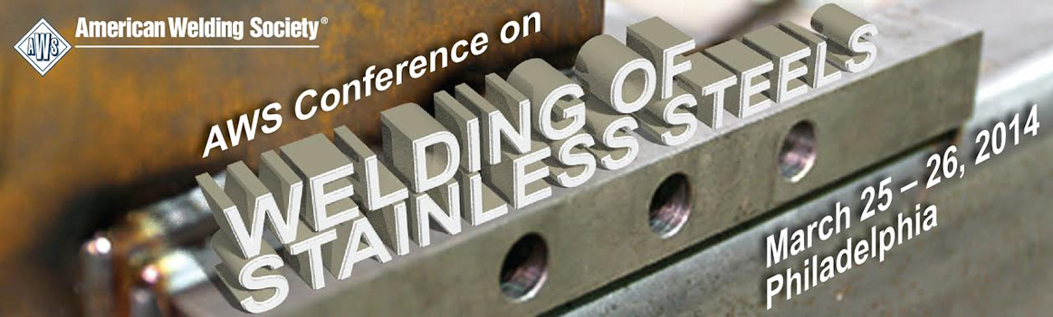 Stainless Steel Conference
