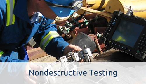 Nondestructive Testing - Online Welding Education