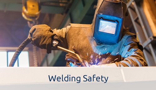 Safety in Welding - Online Welding Education