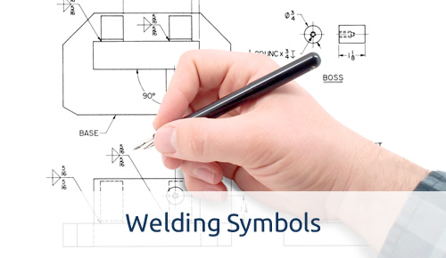 Welding Symbols - Online Welding Education